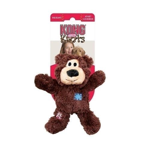 KONG® Wild Knots Bear