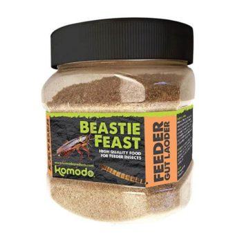 Komodo Beastie Feast