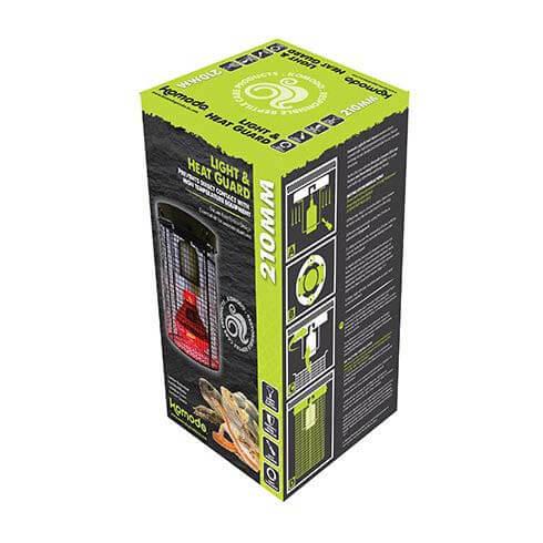 Komodo Light & Heat Guard