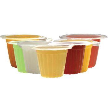 Komodo Jelly Pots - Mixed Flavours
