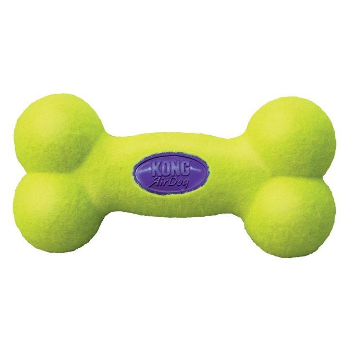 KONG® AirDog Squeaker Bone - 2 Sizes