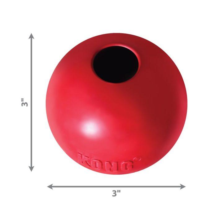 KONG® Ball - 2 Sizes