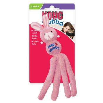 KONG® Cat Wubba™ Bunny