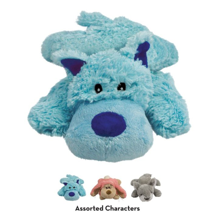 KONG® Cozie Assorted Pastels