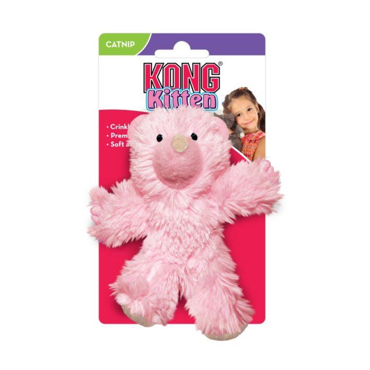 KONG® Kitten Teddy Bear