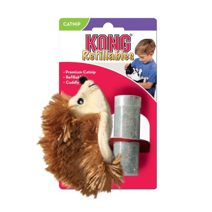 KONG® Refillables Catnip Toys - 6 Varieties
