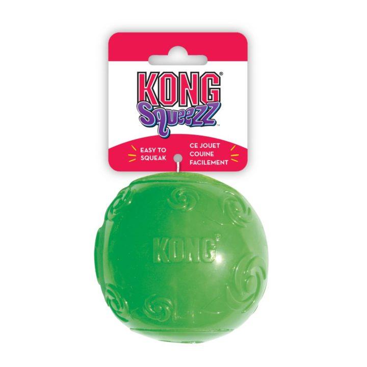 KONG® Squeezz® Ball XL