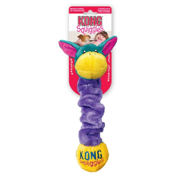 KONG® Squiggles™ - 2 Sizes