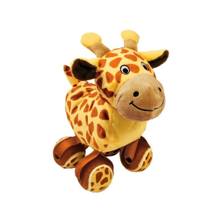 KONG® Tennishoes Giraffe - 2 Sizes