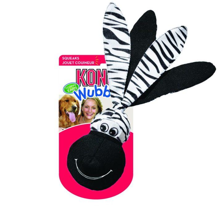 KONG® Wubba™ Floppy Ears - 2 Sizes