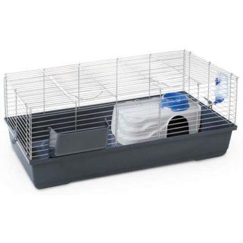 Lazy Bones Indoor Rabbit Cage Kit