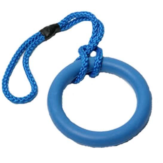 Lazy Bones Ring On Rope