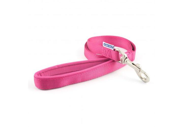 Ancol Nylon Adjustable Collars & Padded Leads