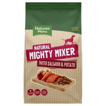 Natures Menu Natural Mighty Mixer