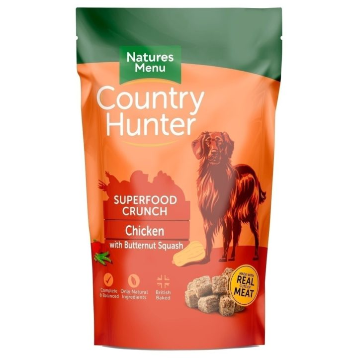 Natures Menu Country Hunter Dog Food