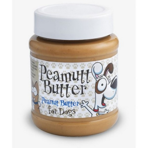 Peamutt Peanut Butter for Dogs