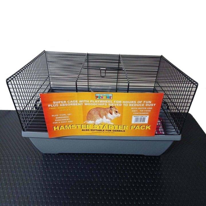 Pennine Budget Hamster Starter Kit