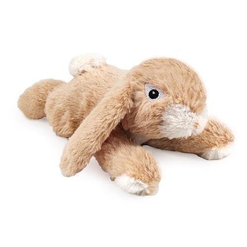 Ancol Soft Plush Rabbit Toy