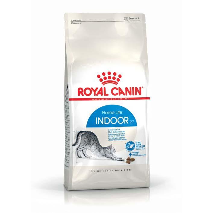 Royal Canin Indoor 27 Adult Food