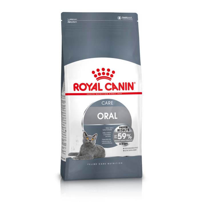 Royal Canin Oral Care Adult Food