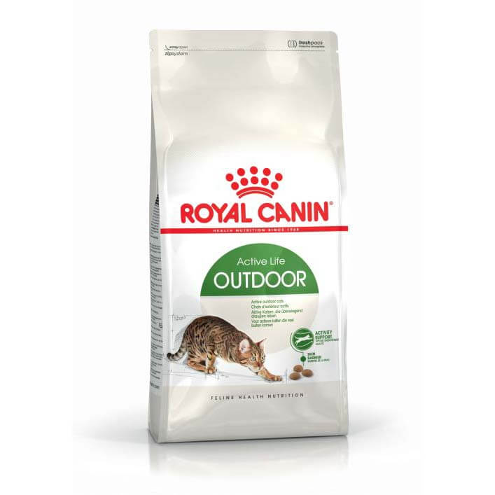Royal Canin Active Life Outdoor Adult Food