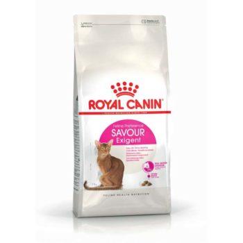 Royal Canin Savour Exigent Adult Food