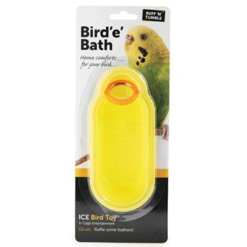 Ruff 'N' Tumble Bird 'E' Bath
