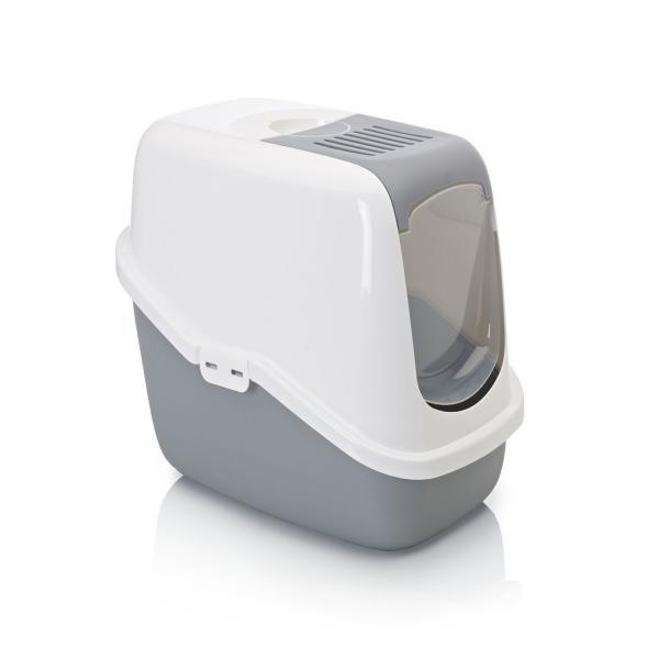 Savic Nestor Cat Toilet Home