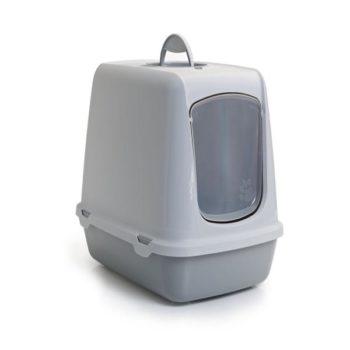 Savic Oscar Cat Toilet Home