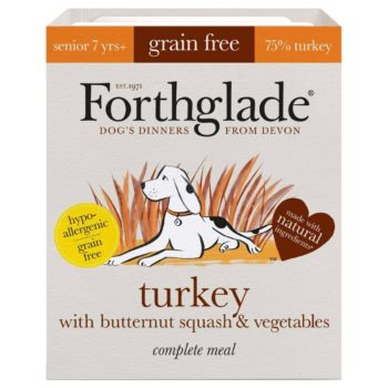 Forthglade Complete Grain Free Senior Food