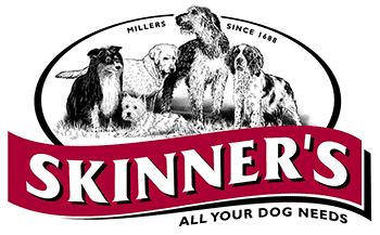 Skinners Field and Trial Dog Food