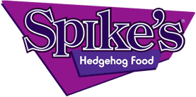 Spikes Crunchy Dry Hedgehog Food