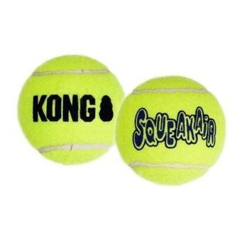 KONG® SqueakAir® Tennis Balls