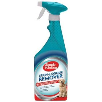 Simple Solution Stain and Odour Eliminator For Dogs