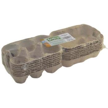 Supa Egg Boxes
