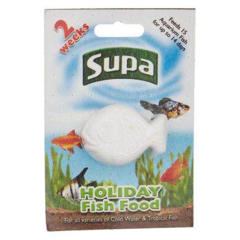 Supa Holiday