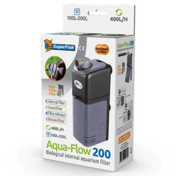SuperFish Aqua-Flow 200 Filter