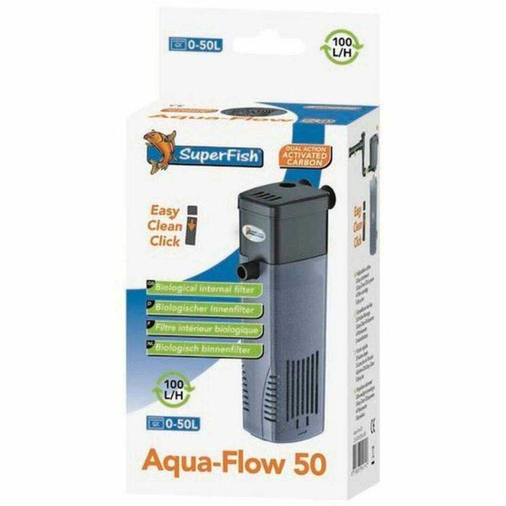 SuperFish Aqua-Flow 50 Filter