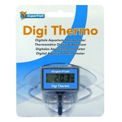 SuperFish Aquarium Digital Thermometer