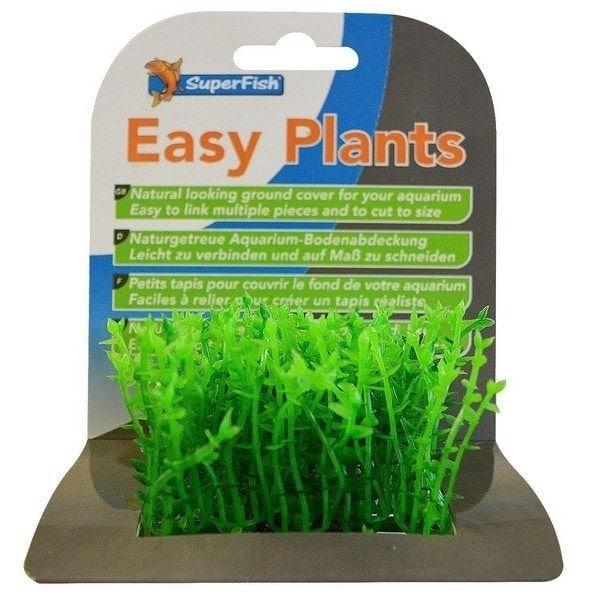SuperFish Easy Plants Aquarium Carpet - 3 Sizes