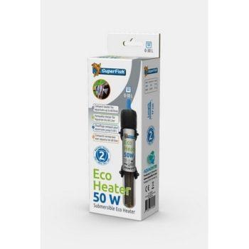 SuperFish Eco Heater 50w/17cm