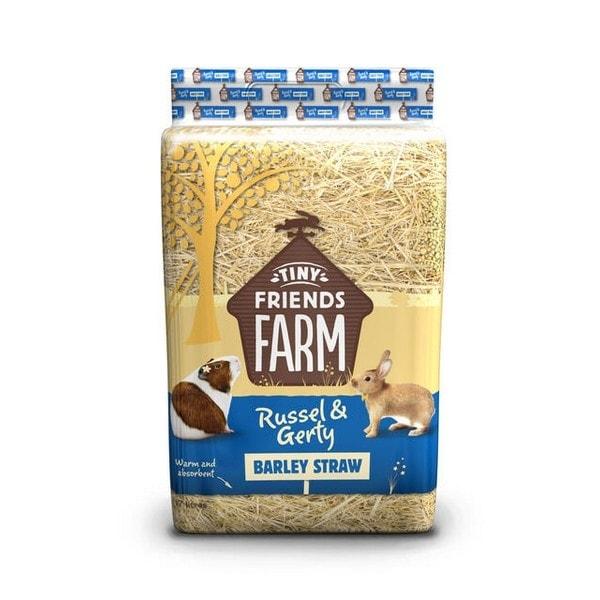 Supreme Choice Barley Straw