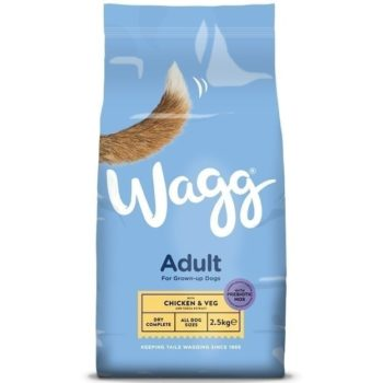 Wagg Complete Adult Dog Food